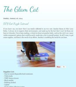 glamcat